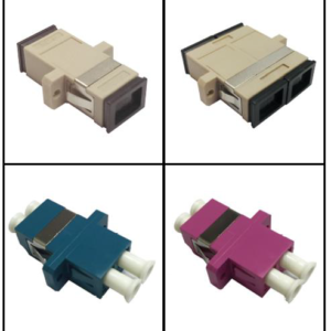 Draka UCCONNECT® OPTICAL ADAPTORS