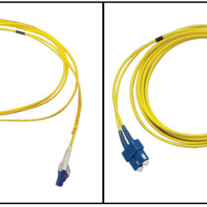Draka UCCONNECT® OPTICAL PATCHCORDS