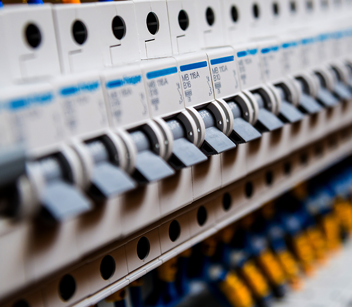 Electrical circuit protection